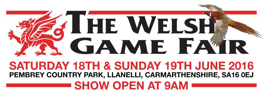 Welsh Game Fair